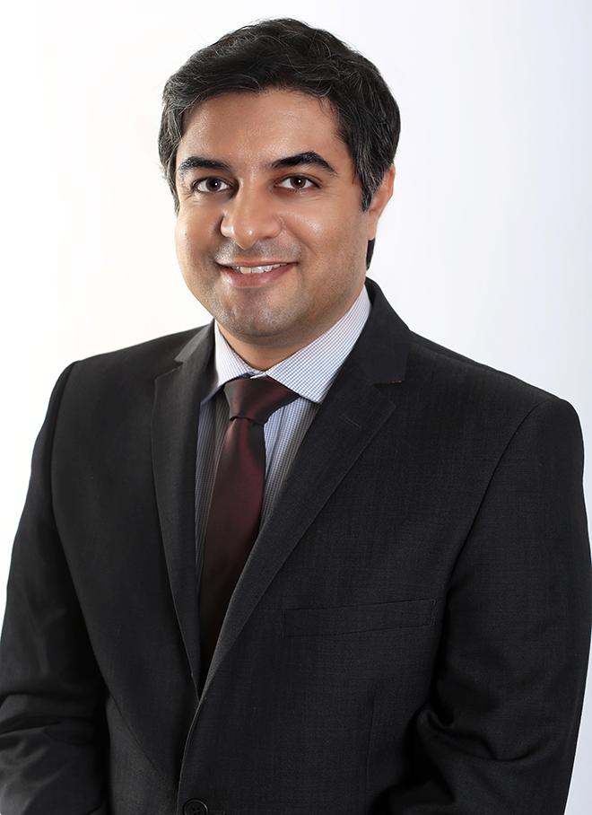 Dr Ali Hamaad